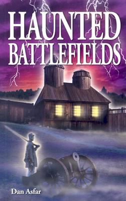 Image for Haunted Battlefields