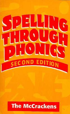 Image for Spelling Through Phonics [Spiral-bound]