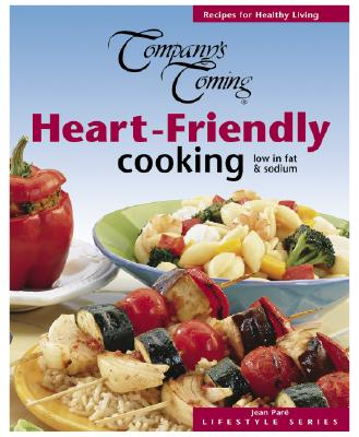 Image for Heart-Friendly Cooking