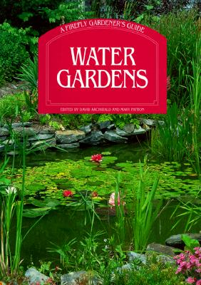 Image for WATER GARDENS FIREFLY GARDENER'S GUIDE