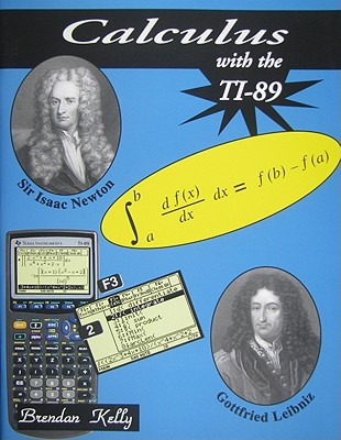 Image for Calculus with the TI-89