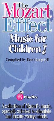 The Mozart Effect Music for Children Set, Campbell, Don