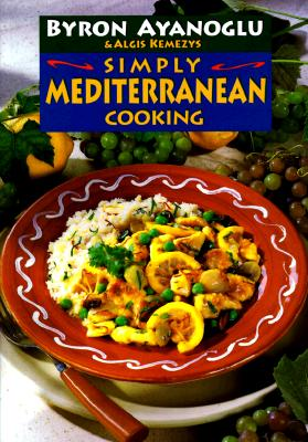Image for Simply Mediterranean Cooking