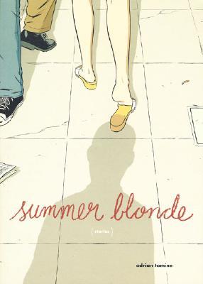 Image for Summer Blonde