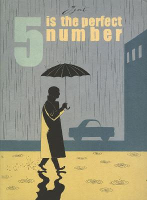 Image for 5 Is the Perfect Number