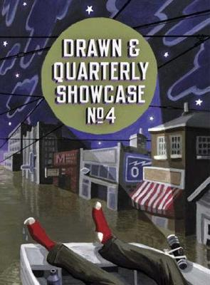 Image for Drawn & Quarterly Showcase: Book Four (Bk. 4)