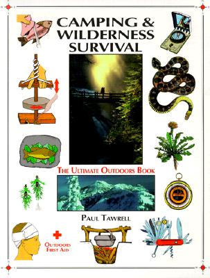 Image for Camping & Wilderness Survival