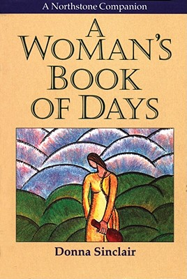 Image for A Woman's Book of Days