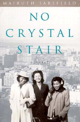 No Crystal Stair, Sarsfield, Mairuth