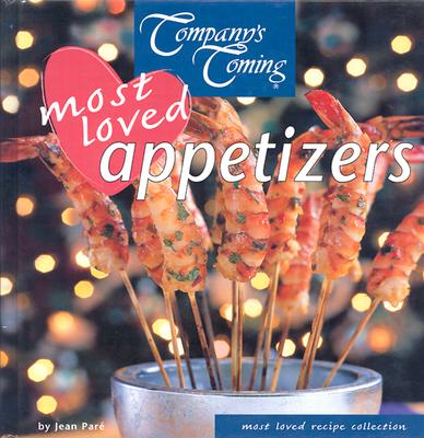 Image for Most Loved Appetizers