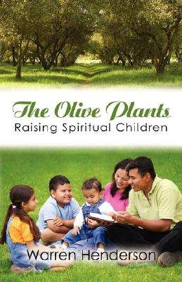 Image for The Olive Plants