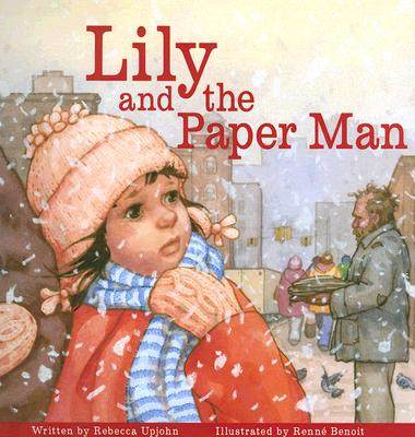 Image for Lily and the Paper Man