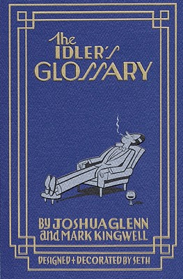 Image for The Idler's Glossary