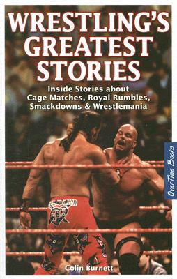 Image for Wrestling's Greatest Stories