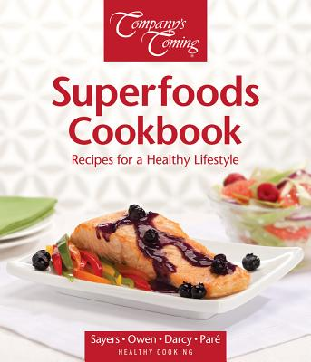 Image for Superfood Cookbook