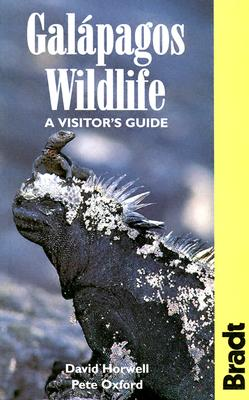 Image for Galapagos Wildlife: A Visitor's GUide