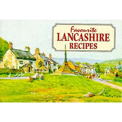 Image for Favourite Lancashire Recipes