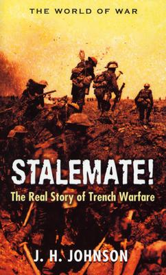 Image for Stalemate!: Great Trench Warfare Battles