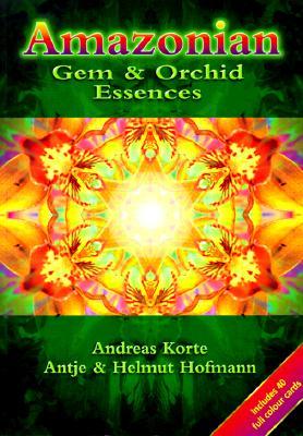 Image for Amazonian Gem & Orchid Essences