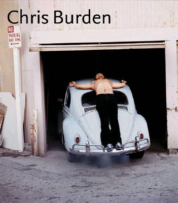Image for Chris Burden