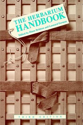Image for Herbarium Handbook 3rd Edition