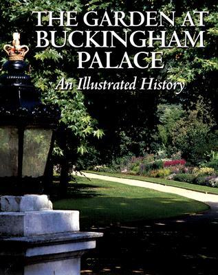 Garden at Buckingham Palace, Brown, Jane