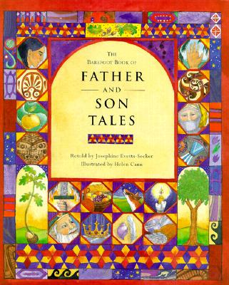 Image for The Barefoot Book of Father and Son Tales (Barefoot Books)