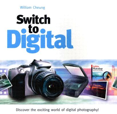 SWITCH TO DIGITAL : DISCOVER THE EXCITIN, WILL CHEUNG