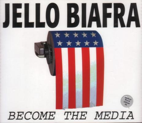 Image for Become the Media