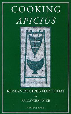 Cooking Apicius, Apicius, Marcus Gavius