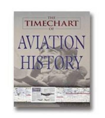 Image for The Timechart of Aviation History (New)