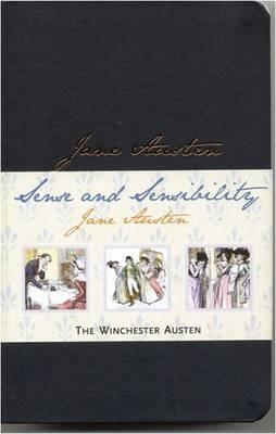 Image for Sense and Sensibility (The Winchester Austen)