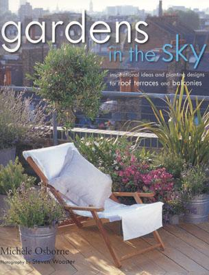 Image for Gardens in the Sky