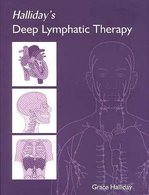 Deep Lymphatic Therapy, Halliday, Grace