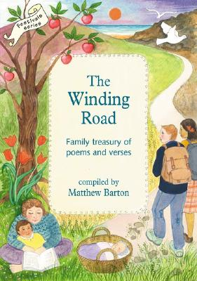 Image for The Winding Road: A Family Treasury of Poems and Verses