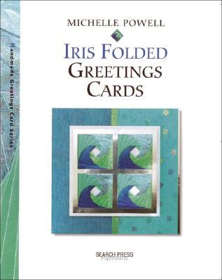 Image for Iris Folded Greetings Cards (Greetings Cards series)