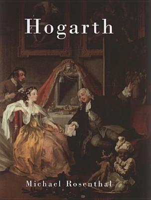 Image for Hogarth (Chaucer Library of Art) First Edition