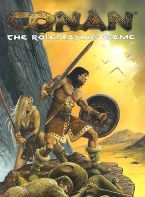 Image for Conan: The Roleplaying Game