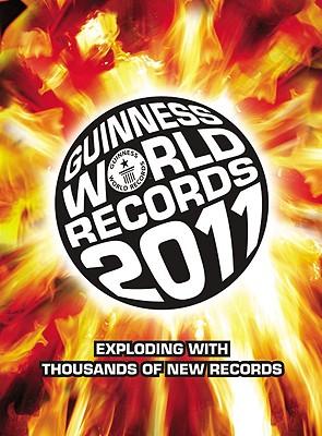 Guinness World Records 2011, Guinness World Records