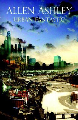 Image for Urban Fantastic