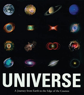 Image for Universe: A Journey from Earth to the Edge of the Cosmos