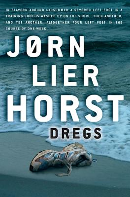 Image for Dregs (The William Wisting Mysteries)