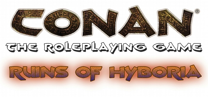 Image for Conan: Ruins of Hyboria