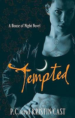 Image for Tempted #6 House of Night [used book]