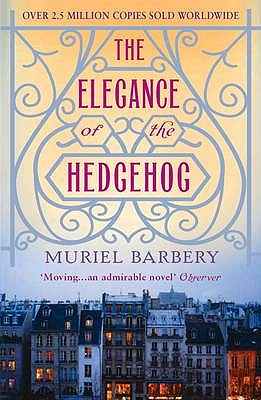 Image for The Elegance of the Hedgehog