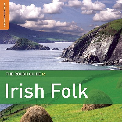Image for Rough Guide to Irish Folk (Second Edition) / Various
