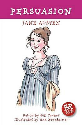 Image for Persuasion (Jane Austen)