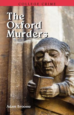 Image for The Oxford Murders