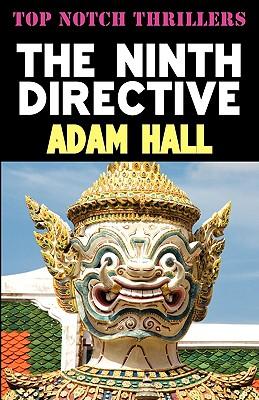 The Ninth Directive, Hall, Adam