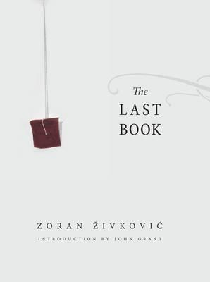 Image for The Last Book